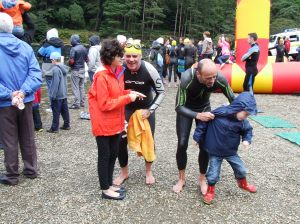 Glendalough Swim 040